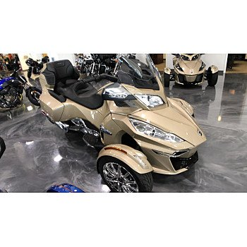 2018 Can-Am Spyder RT for sale 200678456